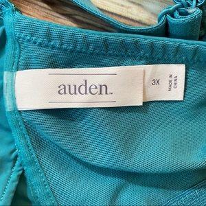 Auden Intimates & Sleepwear - Auden- Lace Lightly Lined Bralette- Sz. 3X